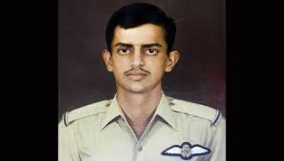 Rashid Minhas' 46th martyrdom anniversary being observed today