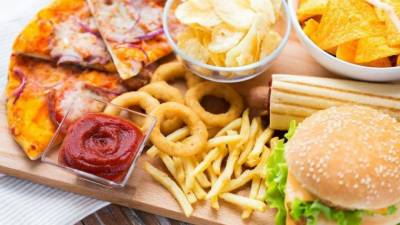 Govt. orders to reduce calories in junk food to tackle child obesity