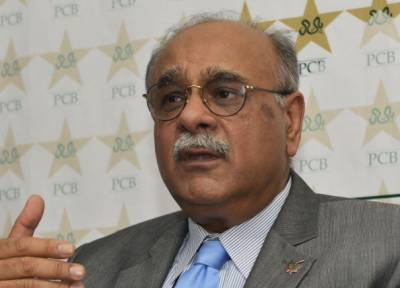 World XI coming to Pakistan in late September: Najam Sethi