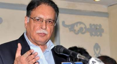 Dawn Leaks: I was sacked before JIT's report, says Pervaiz Rashid