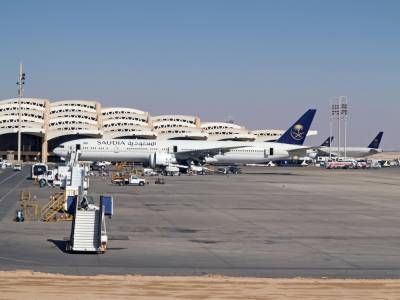 Doha criticises Saudi Arabia to fly Qatari pilgrims on kingdom's national carrier