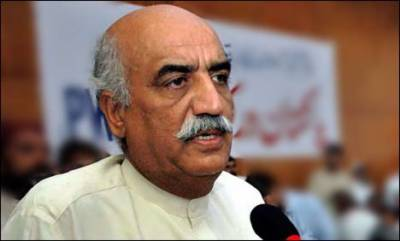 PPP not to support amendment in Article 62 and 63: Khursheed Shah