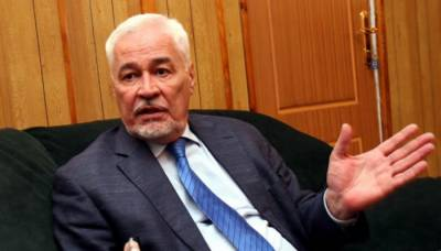 Russian ambassador to Sudan found dead at his residence