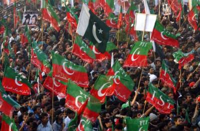 PTI to hold rally in Sukkur today