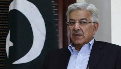 National dignity compromised in Raymond Davis release: Khawaja Asif