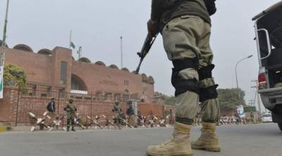 Punjab Rangers' special powers extended for 60 days