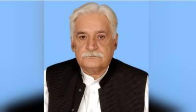 PTI MNA Gulzar Khan passes away