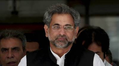 Trump's Afghan policy to face failure: PM Khaqan Abbasi