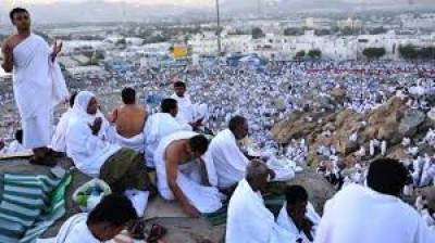 Labbaik Allahumma Labbaik: Hajj rituals begin as pilgrims start gathering at Mina