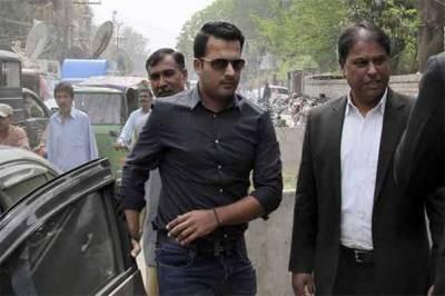 PSL Spot-Fixing: PCB bans Sharjeel Khan for 5 years