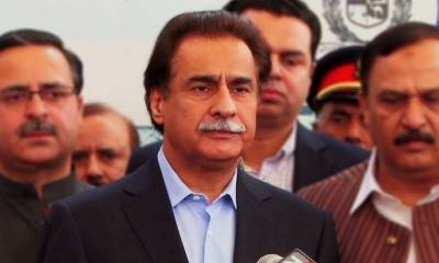 Speaker Assembly Ayaz Sadiq fined for violating traffic rule