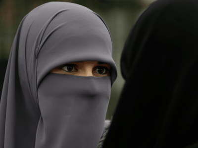 Tajikistan bans women from wearing veils