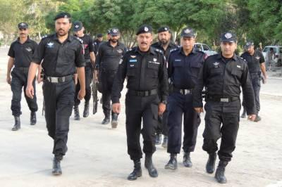 C&CC Center set to improve police, masses' coordination