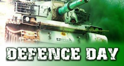 Pakistan celebrates 52nd Defence Day today
