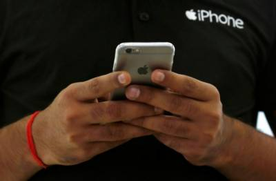 Apple's new iPhone could face supply shortfalls