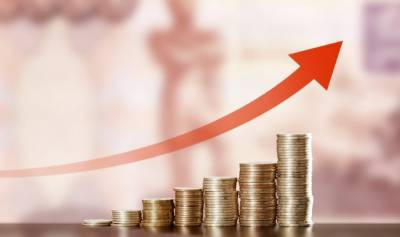 Pakistan's annual inflation rate increases to 3.42pc