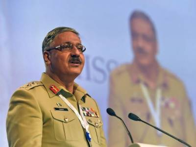 Pakistan fought biggest war against terrorism: CJCSC Zubair Mahmood