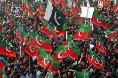 ECP gives PTI last chance to submit funding details