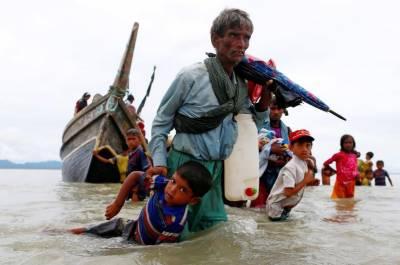 Rohingya crisis fans communal tensions across Myanmar