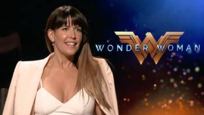 Patty Jenkins to direct 'Wonder Woman' 2019 sequel