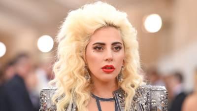 Lady Gaga hospitalised in