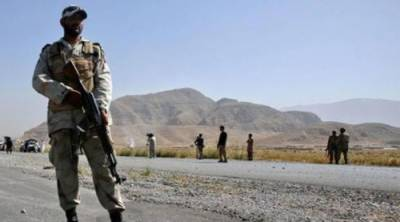 Chaman: Blast near Pak-Afghan border leaves 1 dead, 17 injured