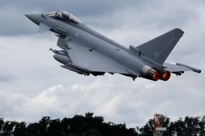 Qatar to buy 24 fighters jet from UK