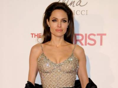 Angelina Jolie condemns violence against Rohingya Muslims in Myanmar