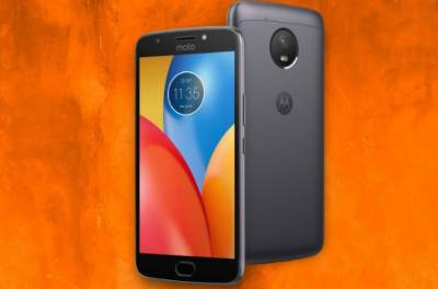 Motorola re-launches C Plus, E4 and E4 Plus in Pakistan with improvements