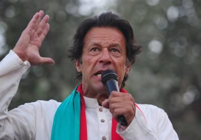 Contempt case: IHC suspends arrest warrants against Imran Khan