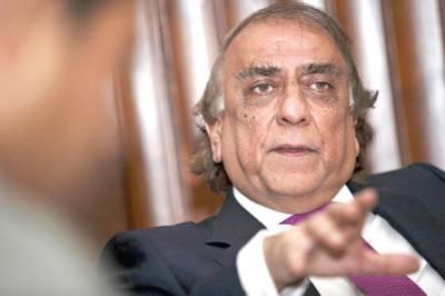 Former NBP President Ali Raza arrested for corruption charges