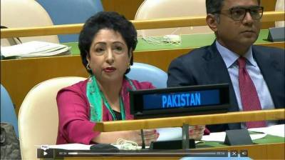 India is mother of all terrorism in South Asia not Pakistan, Pakistan tells world leaders