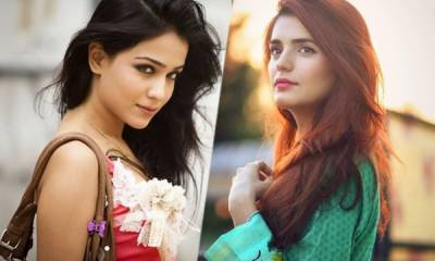 Twitter feud between Humaima, Momina over Mahira' controversial pics