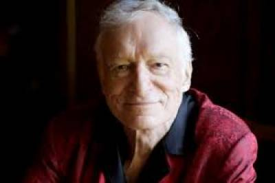 Playboy founder Hugh Hefner dies at age 91