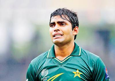 Umar Akmal banned for three matches