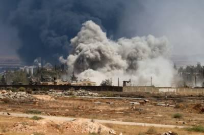 Air strikes in Syria's rebel-held Idlib kill 28: Observatory