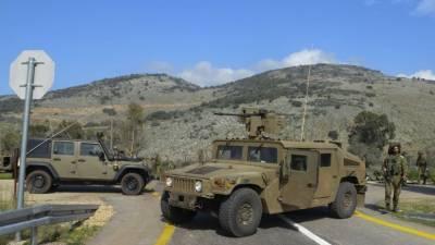 Israel pushing region to war: Hezbollah