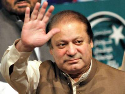 PML-N re-elects Nawaz Sharif as party president