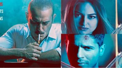 Bone-chilling trailer of 'Ittefaq' released