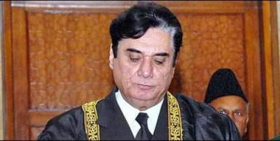 Justice (retd) Javed Iqbal appointed as NAB chief