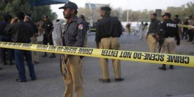 Famous Pakistani actress shot dead