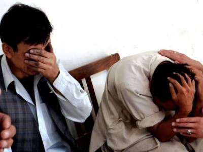 Five including three Hazaras gunned down in Quetta