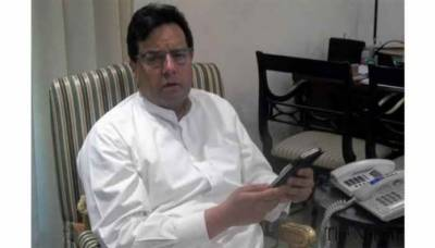 NAB arrests Captain (retd) Safdar at Islamabad airport
