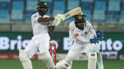 Second Test, Day 4: Pakistan 198/5, Sarfraz and Shafiq revive the thrill for Fifth day
