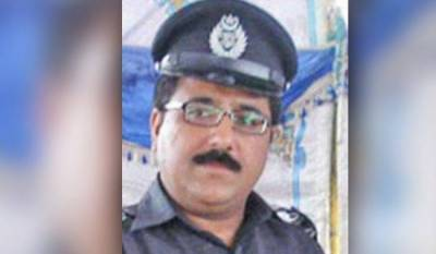 Police officer accused in Benazir murder case reinstated as SSP Special Branch