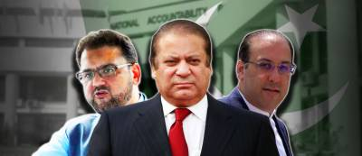 NAB team to visit London, Dubai next week to collect evidence of Sharif family's assets