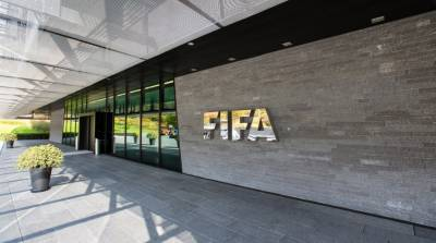 FIFA suspends Pakistan Football Federation over 'third party interference'