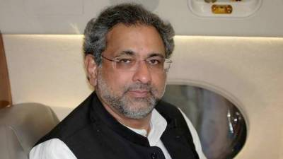 PM Abbasi reaches to inaugurate PIBT at Port Qasim