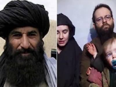 Murder, rape against rule of jihad, Taliban rejects Canadian-US captive's claim