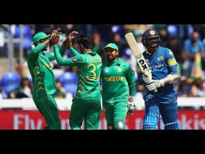 Pakistan vs Sri Lanka, 2nd ODI: PAK win toss, decide bat first